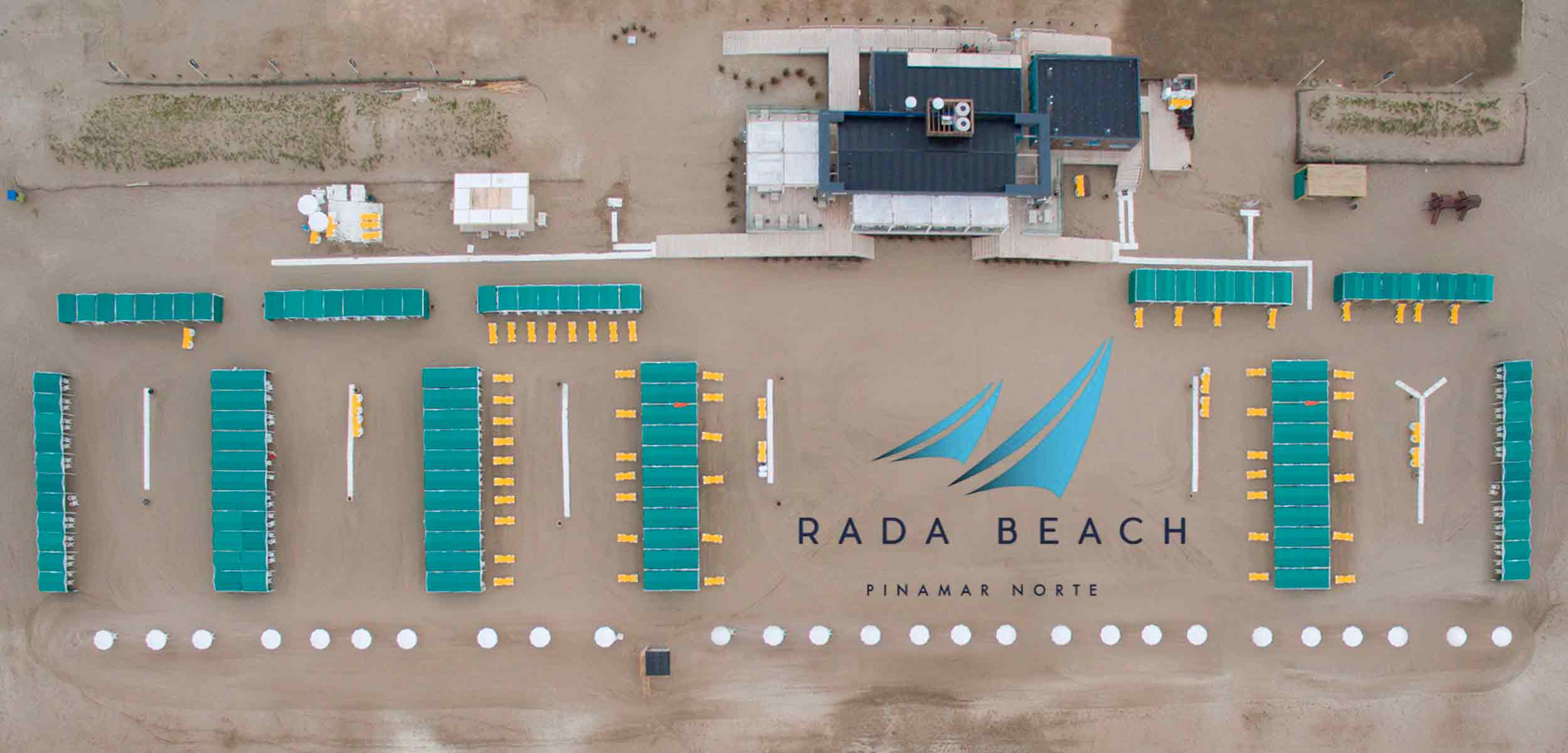 Rada Beach